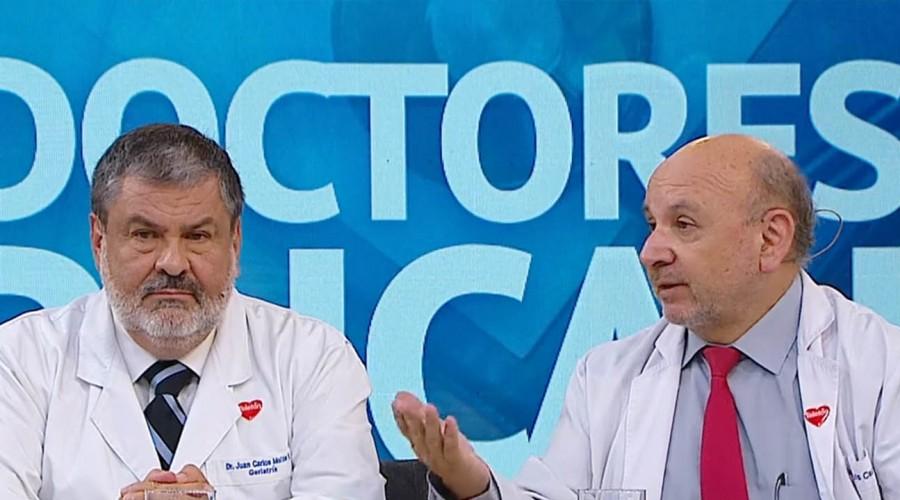 """Médicos en panel tras paro anunciado por internos de medicina: """"Me están dando vergüenza"""""""