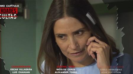 Avance: Eliana le insistirá a Marco para que no se vaya con Agustina