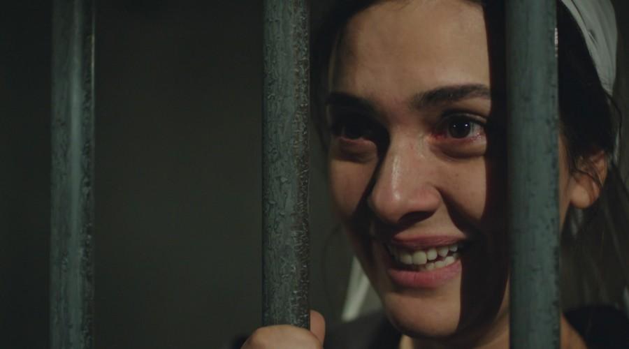 Cevdet se reunió con Azize para contarle la verdad (Parte 2)