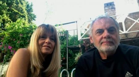 Padres de Joaquín Méndez cuentan cómo es vivir en cuarentena total en Argentina