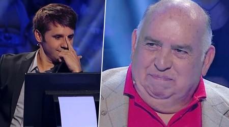 Mario Horton va por el sueño de su nana y Fernando Leyton por los bomberos en ¿Quién quiere ser millonario?