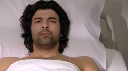 """""""Me quitaste todo"""": Mustafá enfrentó a Kerim en el hospital (Parte 1)"""