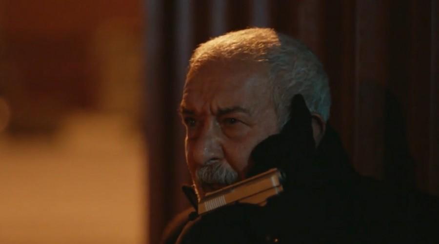 Avance: Zeynep le dirá a Cansiz quién es su hijo