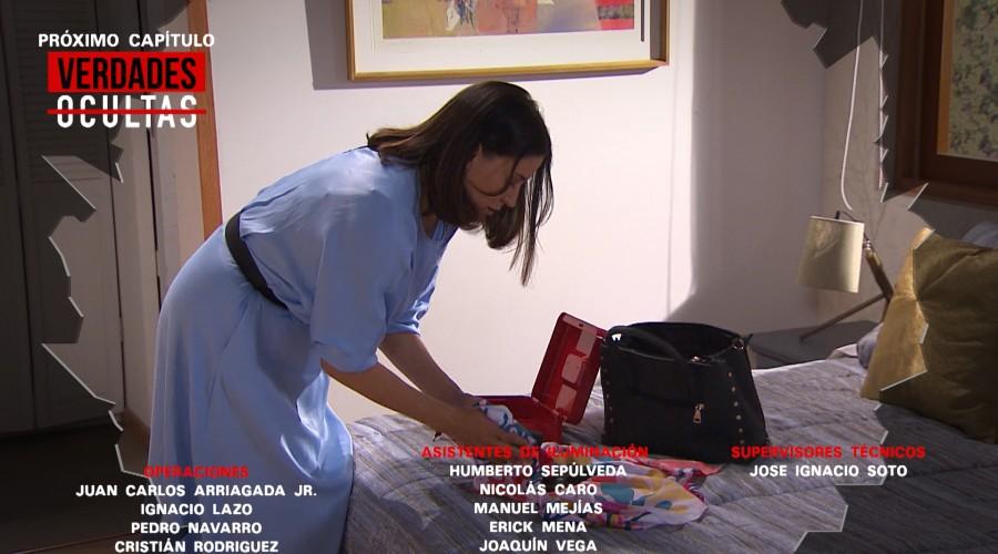 Avance: Eliana planeará detener a Marco y su viaje con Agustina
