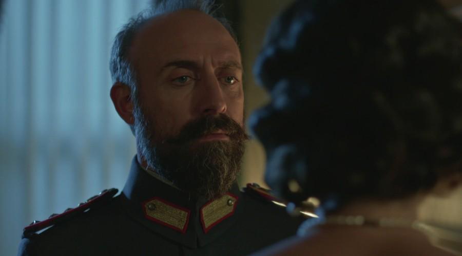 Veronika le declaró la guerra a Cevdet (Parte 2)