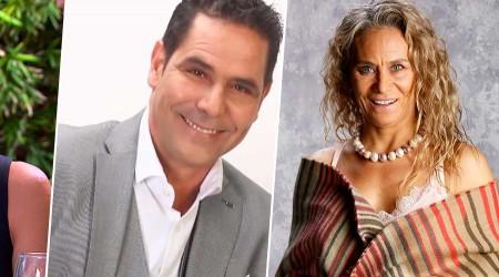 [Encuesta] ¿Con quién se debería quedar Francesco?: Gracia o María Luisa