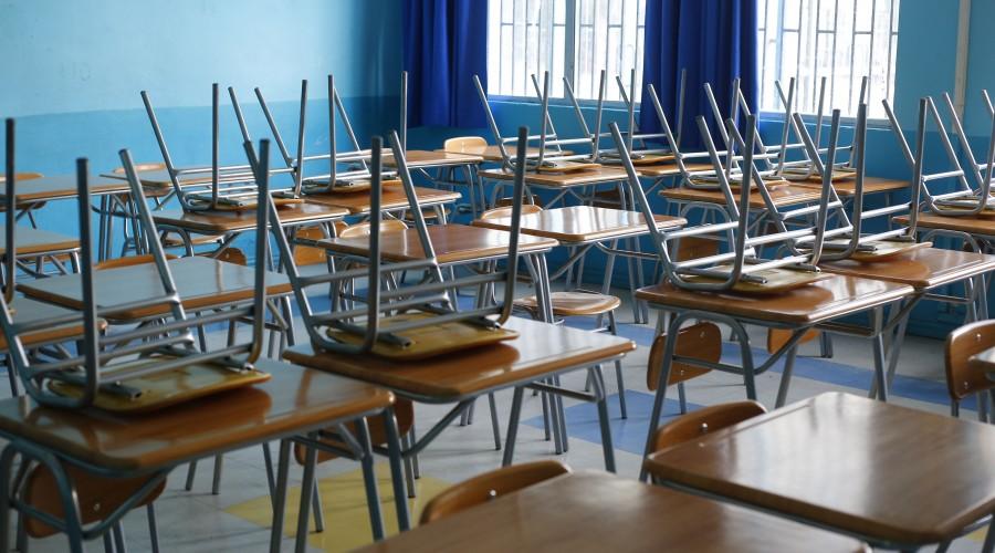 Suspensión de clases continúa por 2 semanas más y se anticipan vacaciones de invierno para fines de abril