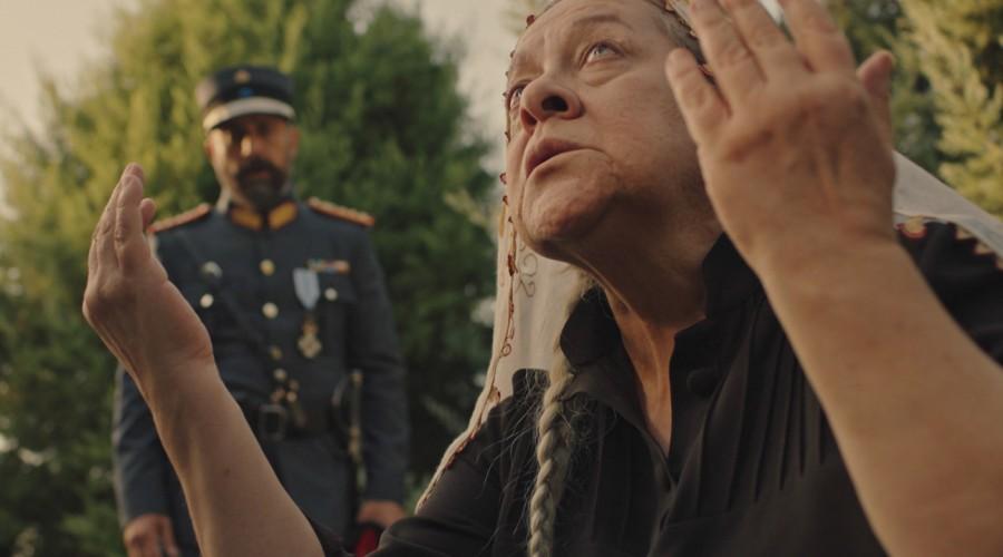 Cevdet se quebró frente a su madre (Parte 1)