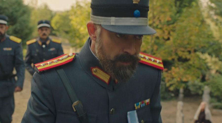 Cevdet se quebró frente a su madre (Parte 2)