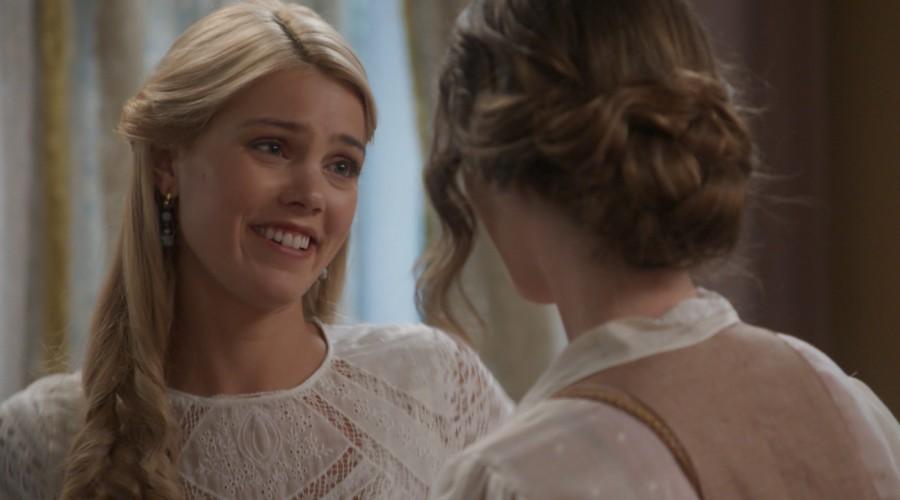 Todos se prepararon para el matrimonio de Jane y Camilo (Parte 1)