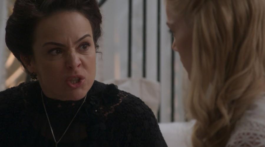 Julieta no permitirá la unión entre Camilo y Jane (Parte 1)
