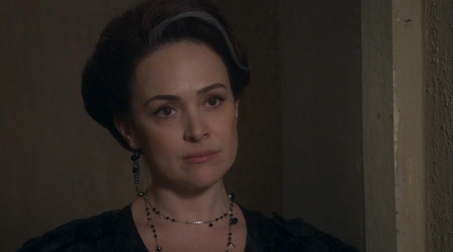 Julieta no permitirá la unión entre Camilo y Jane (Parte 2)
