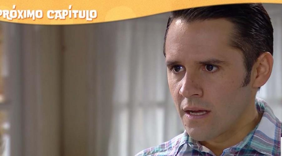 Avance: Blanca le dirá a Carlos que está embarazada