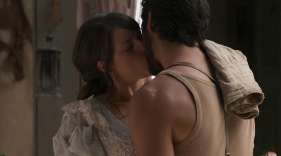 Avance extendido: Ernesto le dará a Ema una razón para volver a Sao Paulo