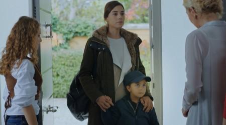 Zeynep llevó a Turna a la casa de su madre (Parte 1)