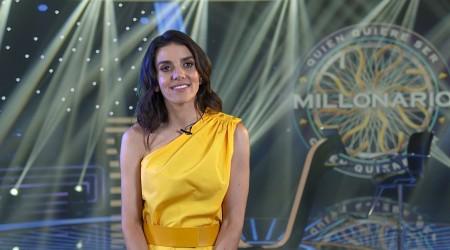 """¿Komo lo zupo?: María Luisa Godoy mostró su gran amor por la canción """"Chiu Chiu"""""""