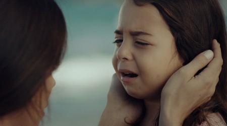 Ex rostro de Teletón es la voz oficial de la pequeña Melek de Madre