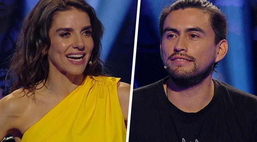Mari Godoy y Patricio Méndez buscan cumplir sus sueños en ¿Quién quiere ser millonario?