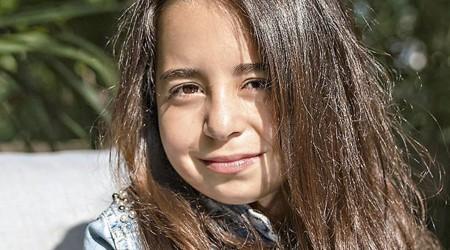 Beren Gökyildiz: El presente de la pequeña Melek en Madre