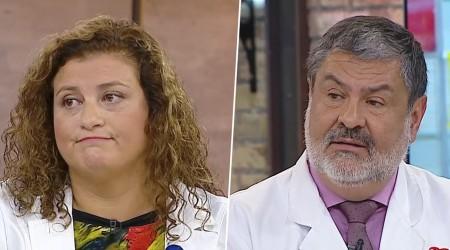 """Paciente por error en test: """"Me dicen que se equivocaron en los datos y que yo no estoy contagiada"""""""