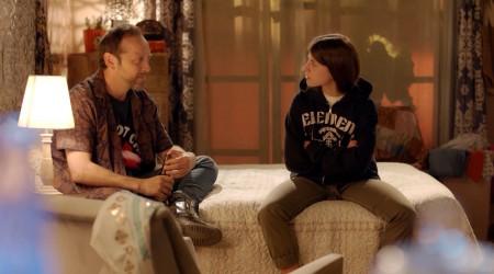 Martina ayudó a Kike a darse cuenta de que ya no volverá con Antonia