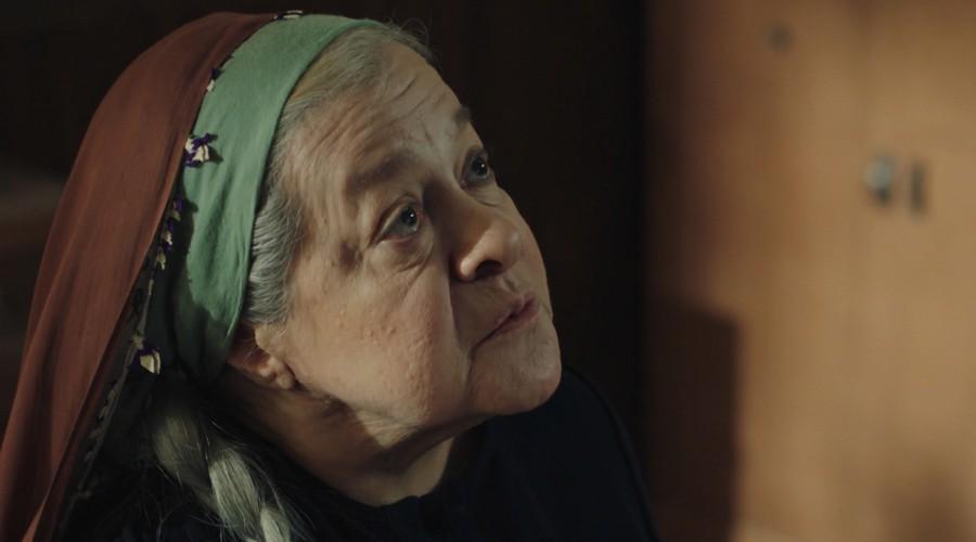 Cevdet sufrió con la visita de su madre (Parte 1)