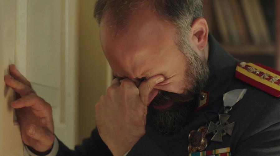 Cevdet sufrió con la visita de su madre (Parte 2)