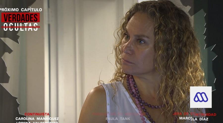 Avance: José Luis le dirá a María Luisa que Francesco no es para ella