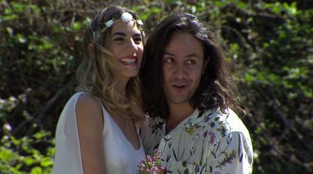"""""""Te vamos a cumplir un sueño"""": Cris y Agustina prepararon un matrimonio sorpresa para Marco"""