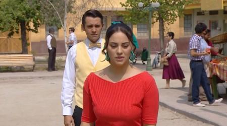 """""""No sé qué voy a hacer ahora"""": Laura no quiso hablar más con Carlos"""