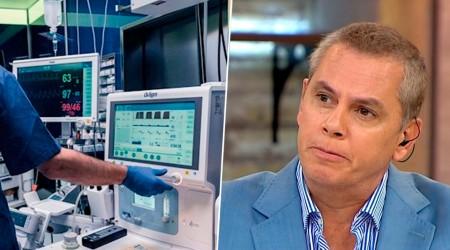 Aumentan casos de Covid-19 y disminuyen ventiladores mecánicos: 70% está en uso