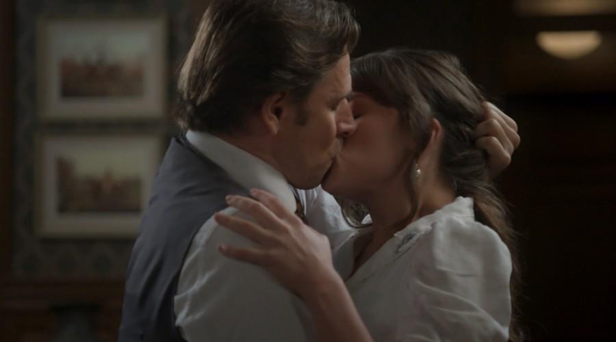 Avance extendido: Jorge olvidará su compromiso con Amelia