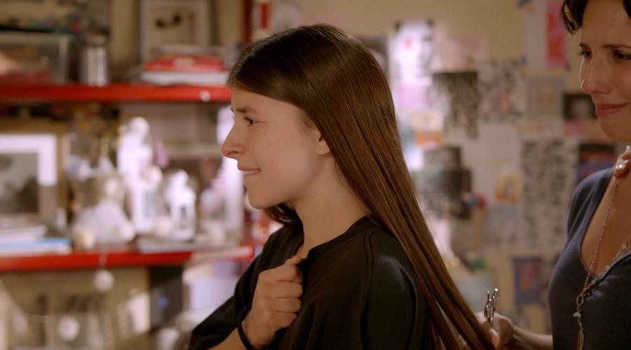 """""""Estoy llorando"""": Fanáticos de 100 Días se emocionaron con emotiva escena de Marti"""