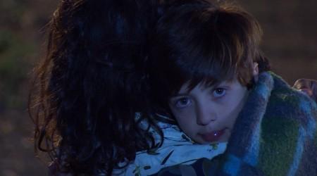 """""""Mi papá eres tú"""": Cristóbal no quiere contarle la verdad a nadie para proteger a Marco"""
