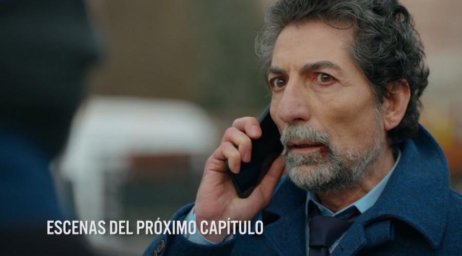 Avance: Selim querrá contarle la verdad a Kadir pero Canzis tendrá un as bajo la manga