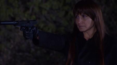"""""""Llegaste al final del camino"""": Eliana cumplió su promesa y mató a Marco"""