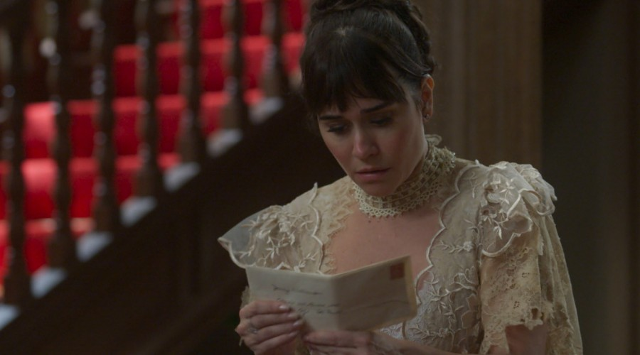 Avance extendido: Petunia logrará interceptar la carta de Elisabeta