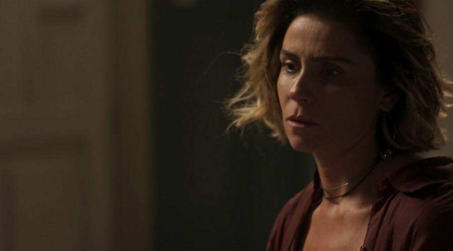 Remy traicionó a Karola contándole a Lucía la verdad sobre su hijo (Parte 2)