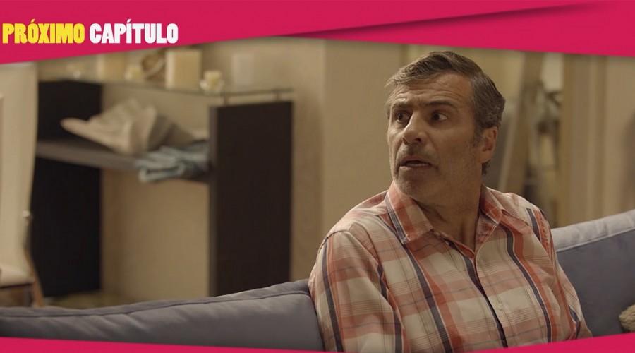 Avance: Mané le insistirá a Javier para que conozca al marido de Florencia