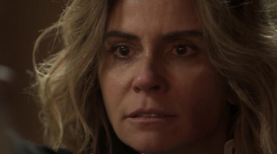 Avance extendido: Lucía irá al extremo para conocer la verdad de su hijo