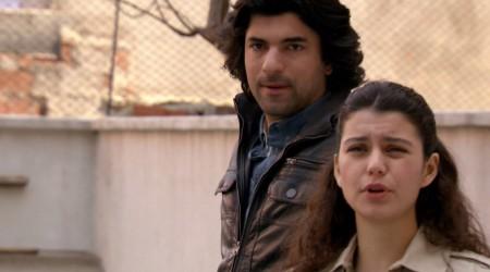 Fatmagul y Kerim buscan la casa en la que vivirán (Parte 1)