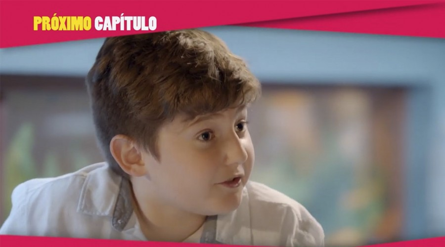 Avance: Lucas le dirá a Clemente que Pedro tiene una enfermedad terminal