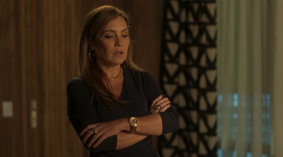 Laureta y Remy idearon un plan para separar a Lucía y Beto (Parte 2)