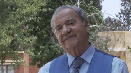 """""""Pollo"""" Fuentes se refiere a su personaje de Eleuterio en """"Yo soy Lorenzo"""""""