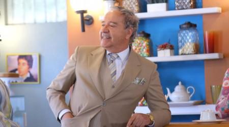 """""""Pollo"""" Fuentes nos cuenta cómo se gestó su llegada a """"Yo soy Lorenzo"""""""