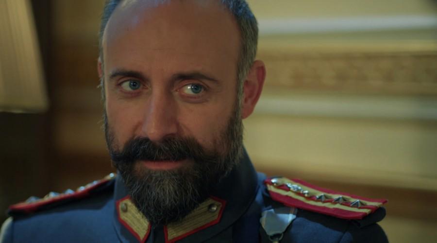 Cevdet decidió que Yildiz se casará pronto (Parte 1)