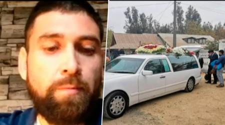Fallecida por Covid-19: Funeraria se enteró de causa de muerte por redes sociales