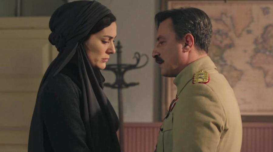 Azize buscó en Tevfik ayuda para salir de la casa de Vasili (Parte 1)