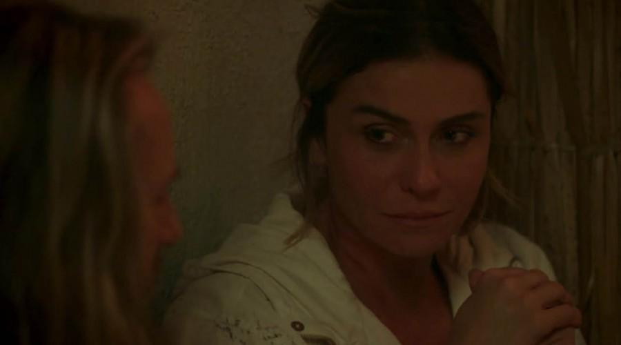 Lucía está decidida a vengarse de Karola y Laureta (Parte 2)