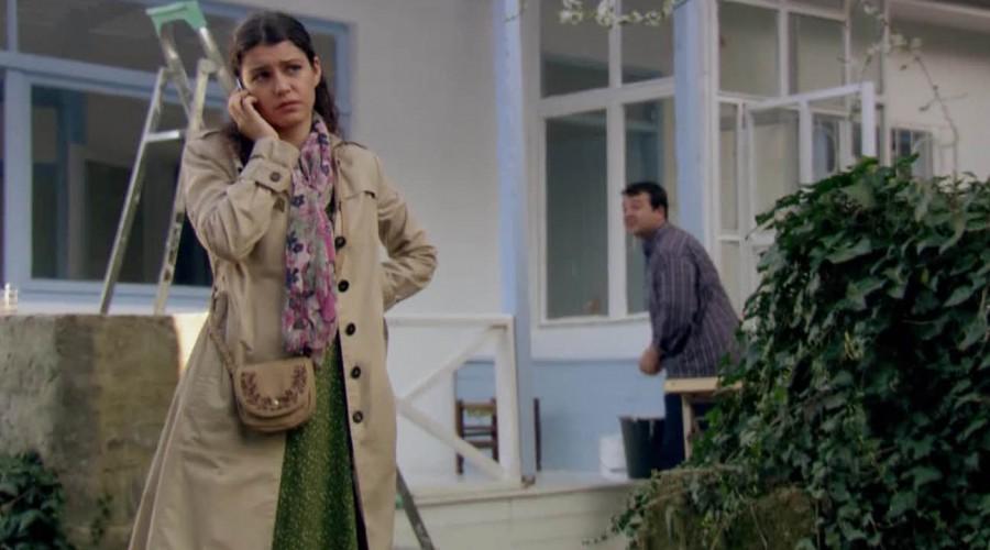 Avance extendido: Fatmagul se preocupará por la actitud de Kerim